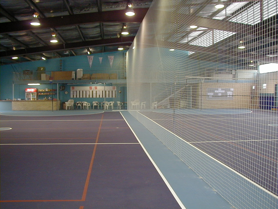 Great MULTI PURPOSE SPORTS ARENAS