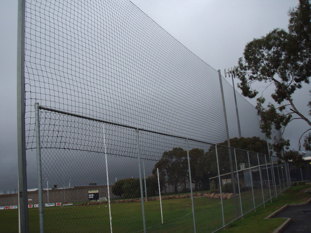 netting blog