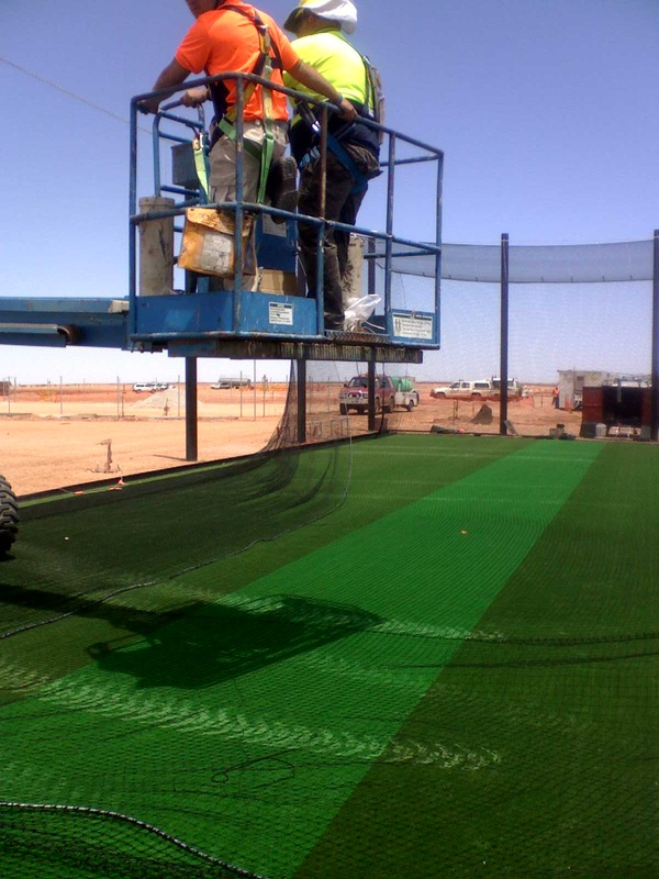 Netting blog for Indoor cricket net design